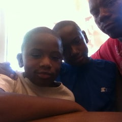Photo taken at McDonald's by ComedianMario R. on 6/17/2012