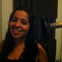 "Photo taken at Prosantana Recording Studio, Creative Gallery by Carlos ""Charlie"" S. on 3/22/2012"