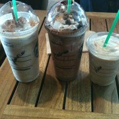 Photo taken at Starbucks by Brenda P. on 8/30/2012