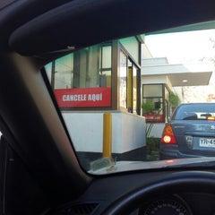 Photo taken at McDonald's by Juan Sebastian T. on 8/25/2012