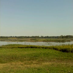 Photo taken at Iroquois National Wildlife Refuge by Debi B. on 8/24/2012