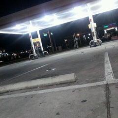 Photo taken at Circle K by Tyler F. on 8/24/2012