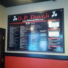 Photo taken at D.P. Dough by Kyle on 6/7/2012