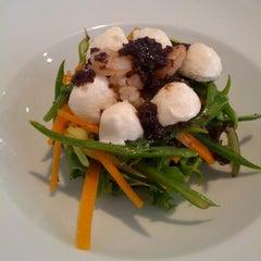 Photo taken at Lagar Restaurant by falderisi on 7/4/2012
