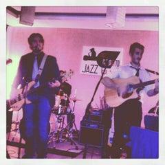 Photo taken at Bar Enoteca Birreria Peppotto by Camilla B. on 9/7/2012