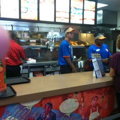 Photo taken at Popeye's Chicken by Scotty M. on 6/22/2012