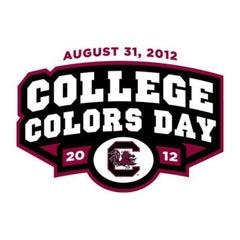 Photo taken at University of South Carolina by University of South Carolina on 8/10/2012
