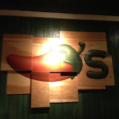 Photo taken at Chili's by Val J. on 7/9/2012