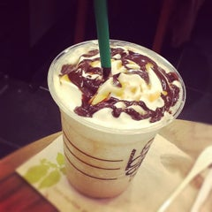 Photo taken at Starbucks Coffee なんば南海通店 by 勇輝 長. on 8/9/2012