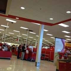 Photo taken at Target by David M. on 7/15/2012
