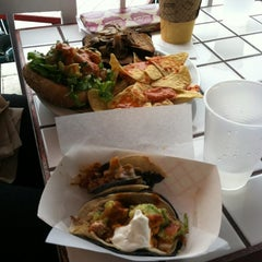 Photo taken at Taco Loco by Christine C. on 6/9/2012