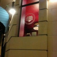 Photo taken at El Club de la Milanesa by Matuteen on 8/20/2012