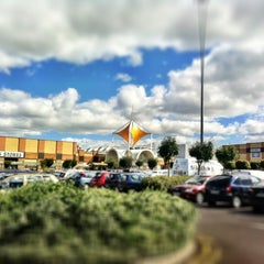 Photo taken at The Blanchardstown Centre by Lenka T. on 8/30/2012