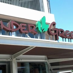 Photo taken at Tender Greens by Melody d. on 8/30/2012