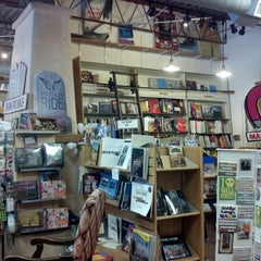 Photo taken at Bookworks by Jennifer on 8/26/2012