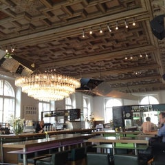 Photo taken at Österreicher im MAK by Christoph T. on 7/25/2012