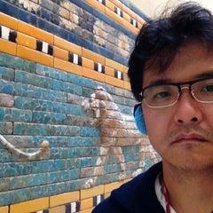 Photo taken at Museum für Islamische Kunst im Pergamonmuseum by Mureo K. on 7/15/2012