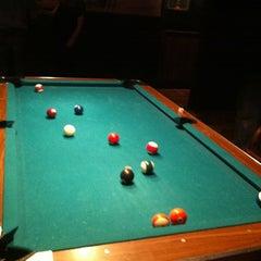 Photo taken at Bull's Head Tavern by Jacqueline V. on 4/1/2012