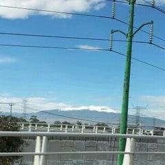 Photo taken at Atlacomulco de Fabela by Roberto P. on 4/2/2012