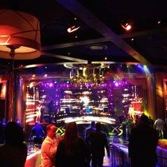 Photo taken at XS Nightclub by John Michael C. on 2/20/2012