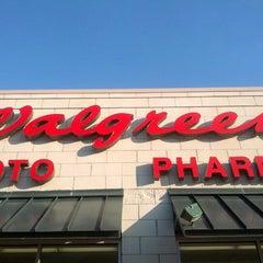 Photo taken at Walgreens by Susan H. on 9/10/2012