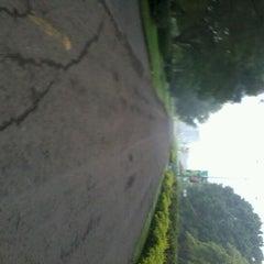 Photo taken at Taman Buah Mekarsari by Asri M. on 5/5/2012