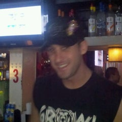 Photo taken at Bill's Filling Station by Keith L. on 3/30/2012