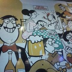 Photo taken at Café Mondegar by Abhinav M. on 6/16/2012