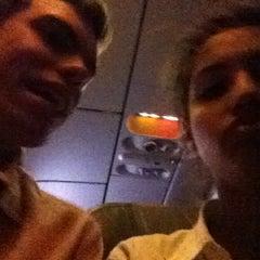 Photo taken at Spirit Airlines Flight 336 by Diva on 8/3/2012
