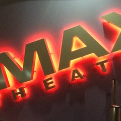 Photo taken at Scotiabank Theatre by Marjorie S. on 7/24/2012