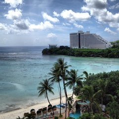 Photo taken at The Westin Resort Guam by Dennis G. on 6/17/2012