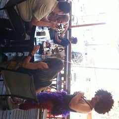 Photo taken at X Bar by Alan D. on 4/1/2012