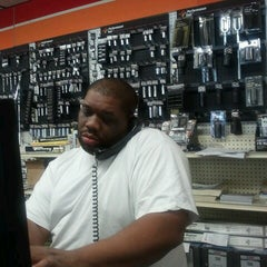 Photo taken at Brandon Auto Supply by Jasmine P. on 9/6/2012