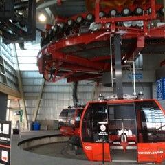Photo taken at PEAK 2 PEAK Gondola by Jay S. on 7/20/2012