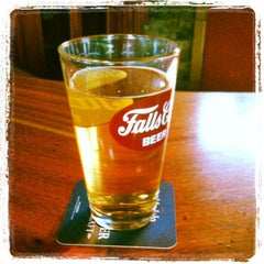 Photo taken at Flanagan's Ale House by Todd E. on 4/9/2012