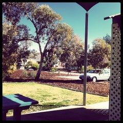 Photo taken at Roxby Village by Nadéne M. on 9/1/2012