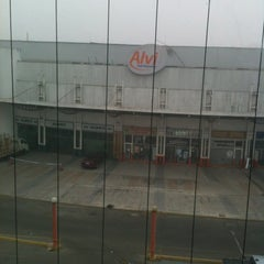 Photo taken at Alvi by Mauricio C. on 3/16/2012