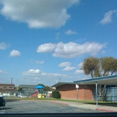 Photo taken at Eastwood Elementary by Kianna M. on 2/29/2012