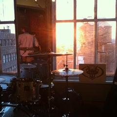 Photo taken at Smash Studios NYC by Fabio A. on 8/7/2012