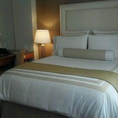 Photo taken at Hotel Teatro by Maida C. on 3/18/2012
