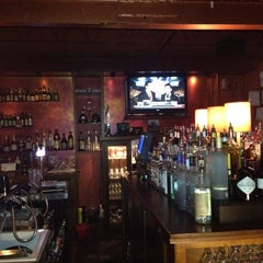 Photo taken at DeLux Bar And Grill by Corey R. on 7/7/2012