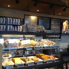 Photo taken at Starbucks by Wilson D. on 5/9/2012