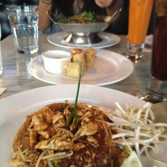 Photo taken at Spice Chelsea Corner by Camila P. on 7/21/2012
