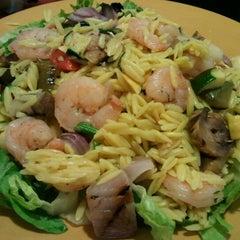 Photo taken at Bocca Cucina Italiana by Grace C. on 4/16/2012