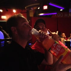 Photo taken at Señor Frogs by Richard D. on 7/16/2012