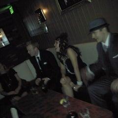 Photo taken at Bourbon House by Ryan C. on 3/3/2012