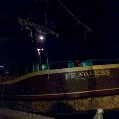 Photo taken at Urban Pirates Cruise by Colleen P. on 7/7/2012