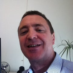 Photo taken at Wodonga TAFE by Geoff Y. on 5/27/2012