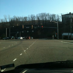 Photo taken at NJ Route 23 by Russell H. on 3/14/2012