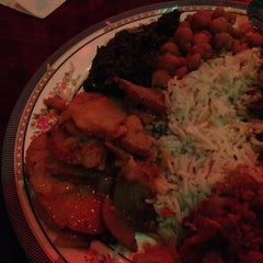 Photo taken at Naan-N-Curry by Sunnie B. on 3/23/2012